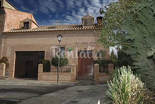House for rent with private garden Ciudad Real