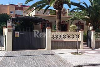 Casa para 4 personas a 200 m de la playa Cádiz