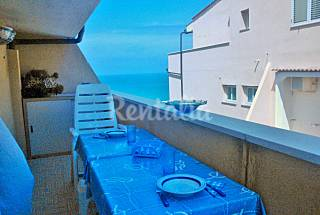 Apartment with 1 bedroom only 300 meters from the beach Vibo Valentia