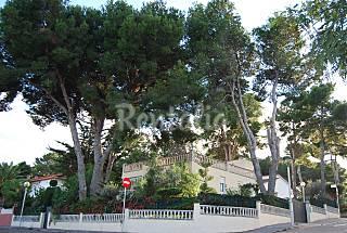 Vivenda para alugar a 800 m da praia Tarragona
