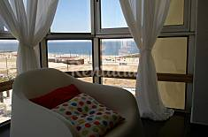 Appartement pour 4-5 personnes à 50 m de la plage Setúbal
