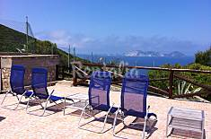 Villa with 3 bedrooms only 700 meters from the beach Latina