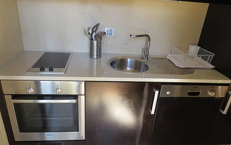 Apartment Kitchen Viana do Castelo Viana do Castelo Apartment - Kitchen