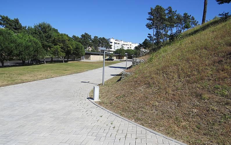 Apartment Garden Viana do Castelo Viana do Castelo Apartment - Garden