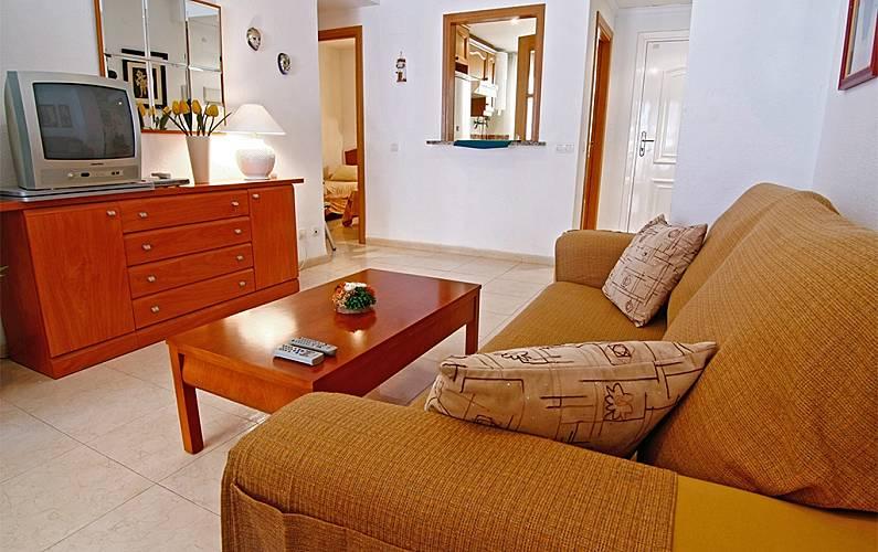 Apartamentos Salón Castellón Oropesa del Mar/Orpesa Apartamento - Salón