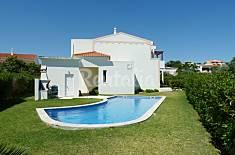 Casa em banda até 6 pessoas a 2.5 km da praia Algarve-Faro