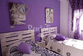 Appartamento con 2 stanze con piscina Lleida