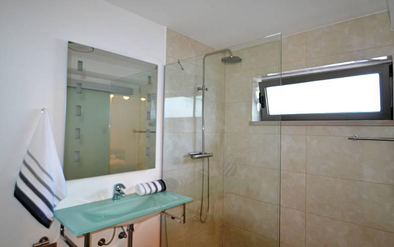 Luxuosa Casa-de-banho Algarve-Faro Loulé casa - Casa-de-banho
