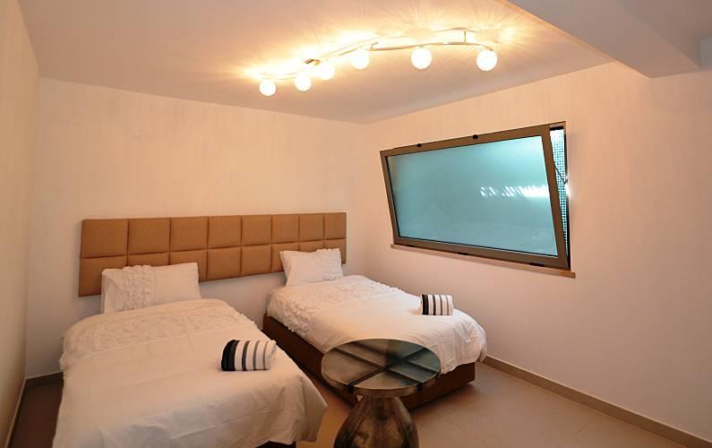 Luxuosa Quarto Algarve-Faro Loulé casa - Quarto