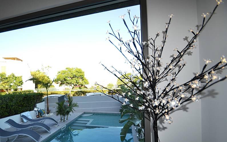 Luxuosa Interior da casa Algarve-Faro Loulé casa - Interior da casa