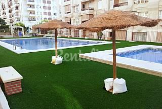 Piso de 4 habitaciones en Malaga centro Málaga
