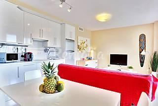 2 New apartments 100mts from the beach Cádiz