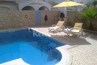 Villa for 6 people only 1500 meters from the beach Algarve-Faro