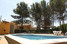 Villa for rent with swimming pool Valencia