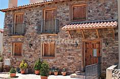 House for rent with private garden Madrid