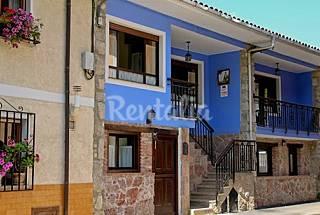 2 Maisons en location à Asturies Asturies