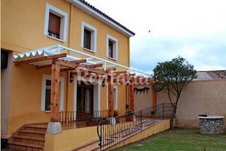 Alquiler vacaciones apartamentos y casas rurales en venta de ba os palencia - Alquiler de casas en portugal ...