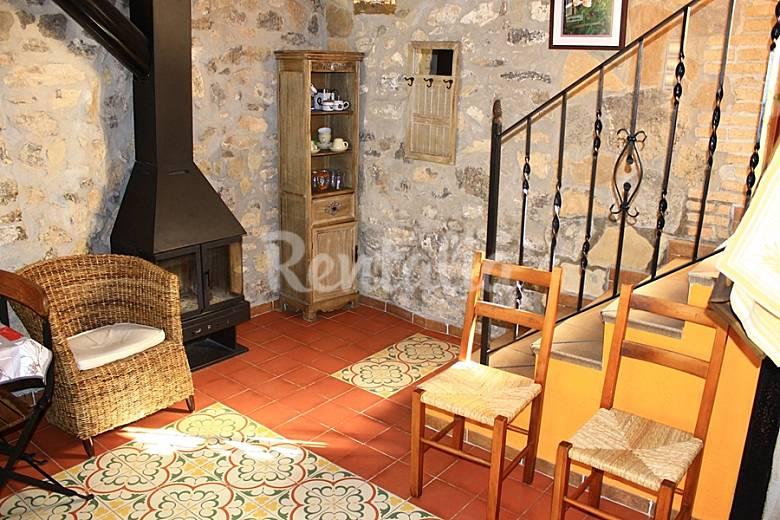Casa en alquiler completa pa ls tarragona costa dorada - Alquiler casas vacacionales costa dorada ...