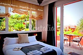 Splendid Villa 4 dormitorios 5 terrazas y jardin Gran Canaria