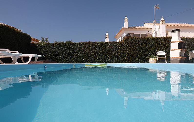 Villa Swimming pool Algarve-Faro Albufeira villa - Swimming pool