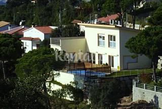 House in Lloret de Mar Girona