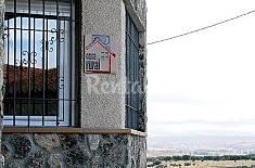 Maison pour 8-10 personnes avec jardin privé Ávila