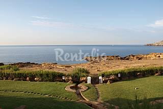 Apartamento de 2 habitaciones a 600 m de la playa Menorca