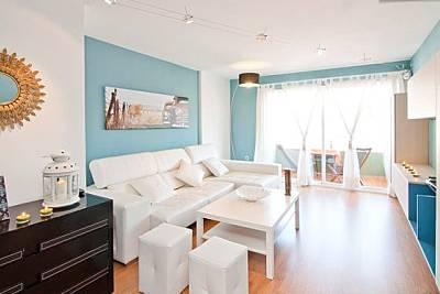 Appartamento per 7 persone nel centro di Málaga Malaga