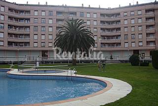 Apartment with 2 bedrooms only 100 meters from the beach Cantabria