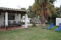 3 Casas siendo la maxima de ellas de 9 personas Cádiz