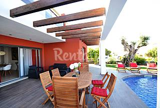 Luxuary villa just  200 meters from the beach Algarve-Faro
