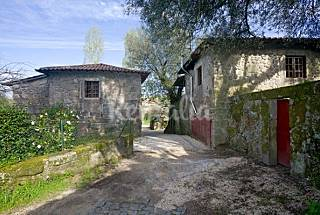 Quinta do Galgo -  4 houses for rent with swimming pool Braga