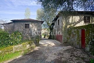 Quinta do Galgo - 4 casas en alquiler con pi...