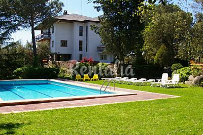 Rural Can Verdaguer- HUTB: 001149 Barcelona
