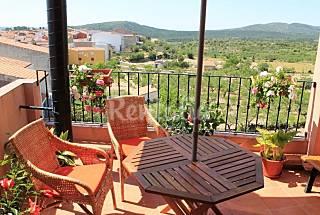 Casa de 3 habitaciones, Jacuzzi, Excelentes vistas Castellón