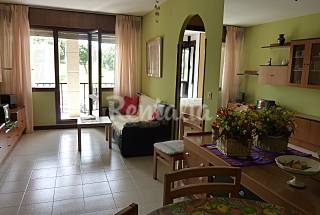 Apartment for 4-5 people only 50 meters from the beach Cantabria
