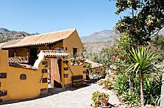 2 Casas para 2-9 personas con piscina Gran Canaria