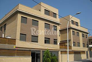 Apartment for rent only 750 meters from the beach Tarragona