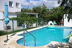 Villa de 5 dormitorios a 5 km de la playa Cádiz