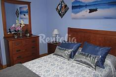 Appartement pour 2 personnes à Gijon centre Asturies