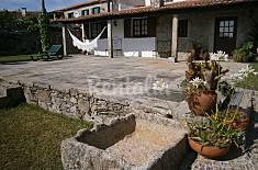 Maison pour 4-5 personnes à 1000 m de la plage Viana do Castelo
