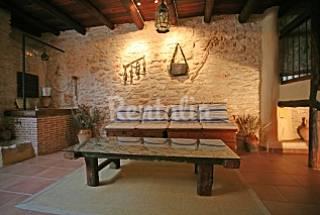 Casa para 7 personas en entorno rural Castellón