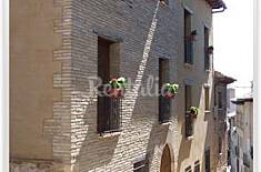 7 Apartaments Casa Aurelia Huesca