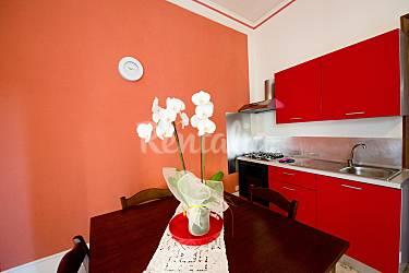 3 Kitchen Trapani Marsala Apartment