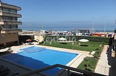 Apartamento para 4-6 personas a 50 m de la playa Aveiro