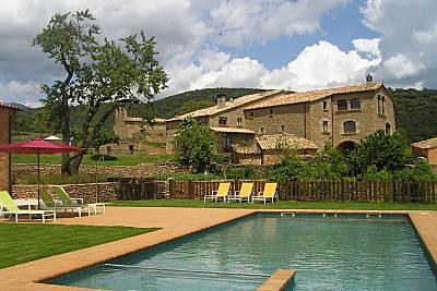 Casa Vilanova d'Isanta Lleida/Lérida