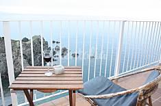 Apartamento para 4-6 personas a 1a línea de mar !! Girona/Gerona