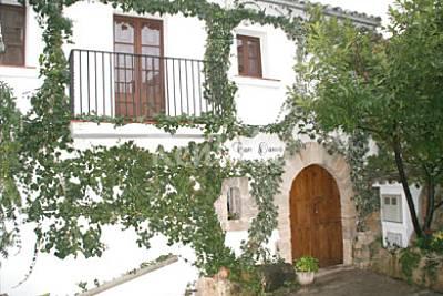 Casa de 4 habitaciones con jacuzzi  Barcelona