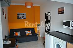 Apartment with 1 bedroom only 50 meters from the beach Setúbal