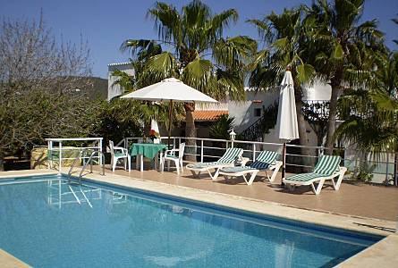 Holiday rentals Ibiza  Apartments, holiday homes and villas